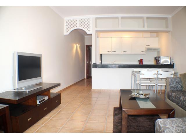 - Playa Park Apartment , Puerto del Carmen, Lanzarote